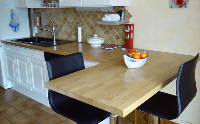 Table Rabattable De Cuisine