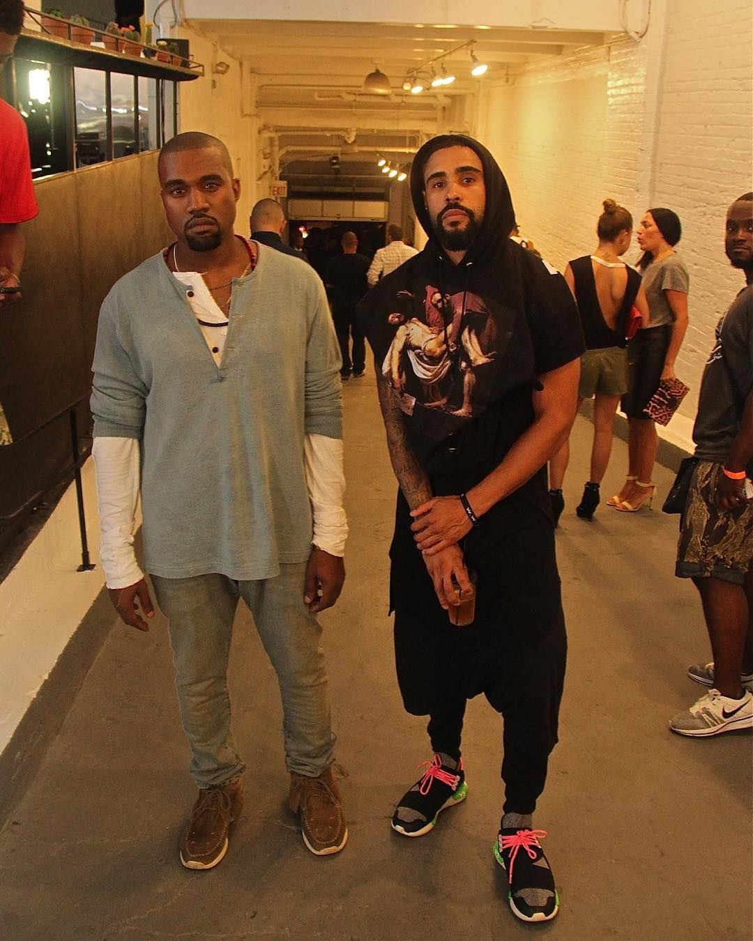 Air Fear Of God | Jerry Lorenzo and