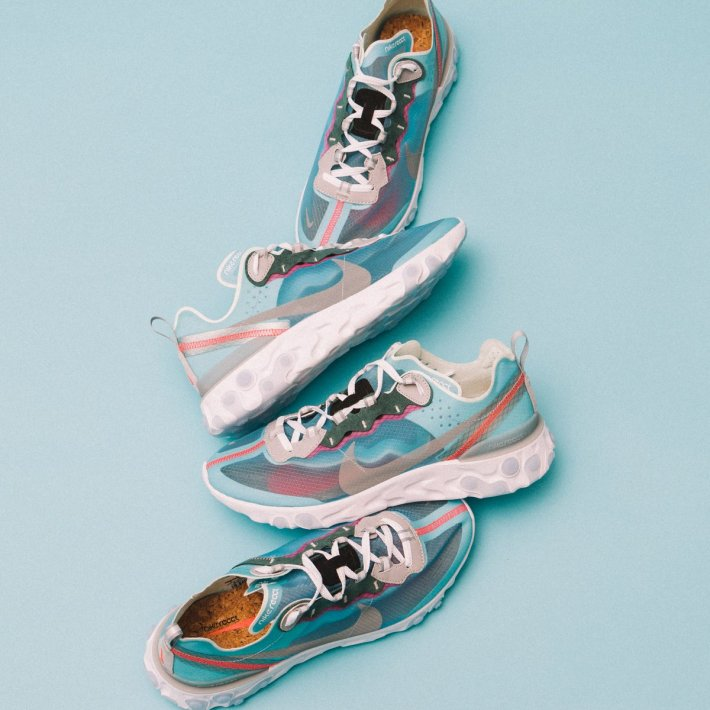 Summer Trainers