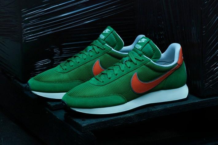Stranger Things x Nike