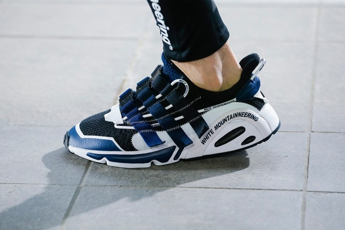 Paris Fashion Week Trainers