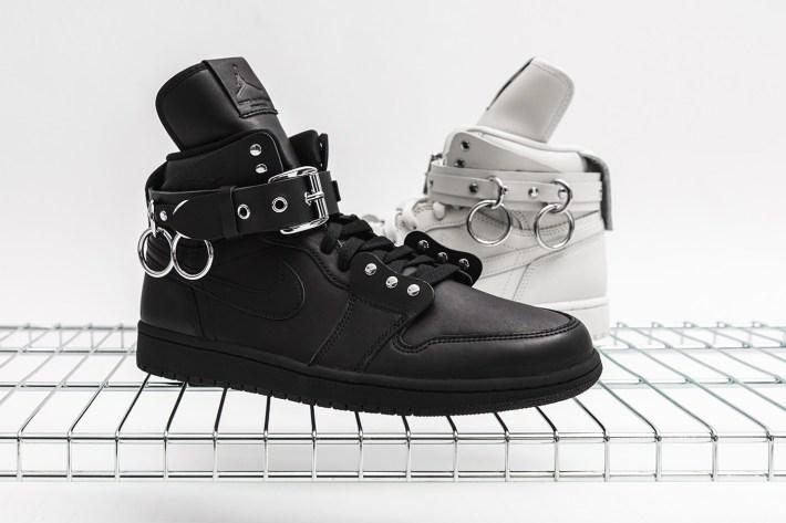 CDG x Air Jordan 1
