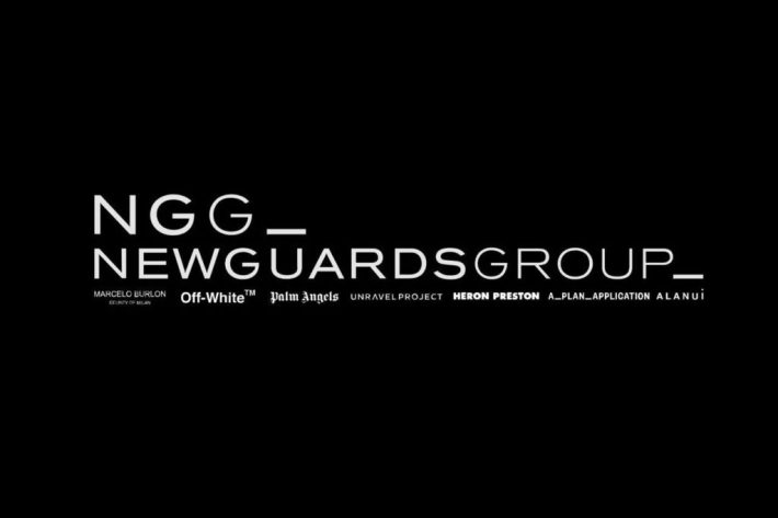Farfetch buy New Guards Group