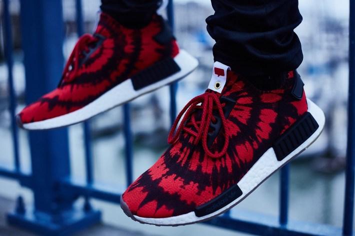 Nice Kicks Adidas