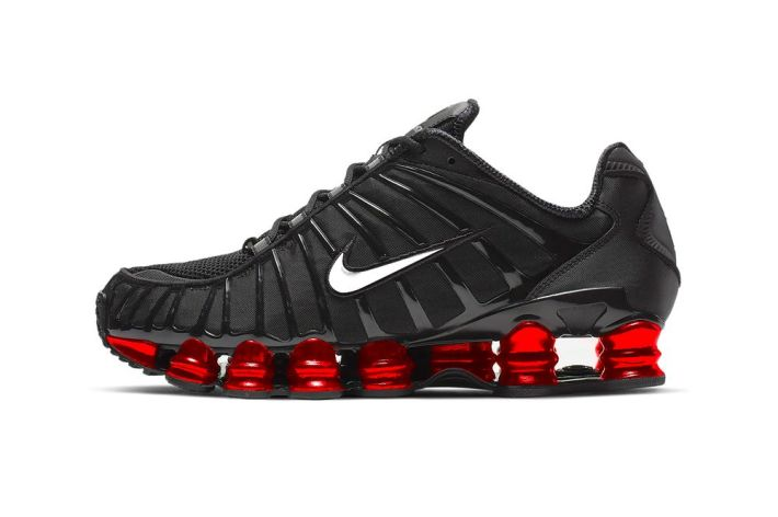 Skepta Nike Shox
