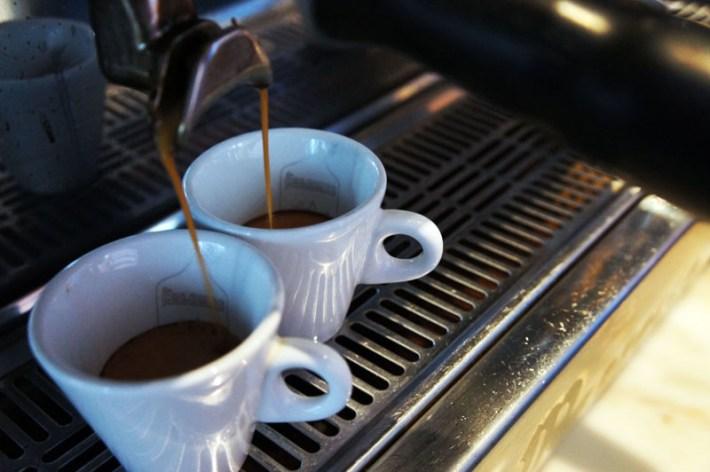 la colombe nizza espresso