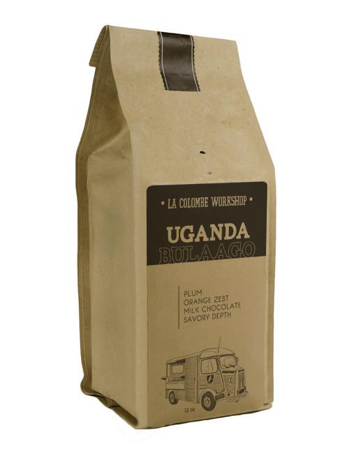 Uganda - Bulaago