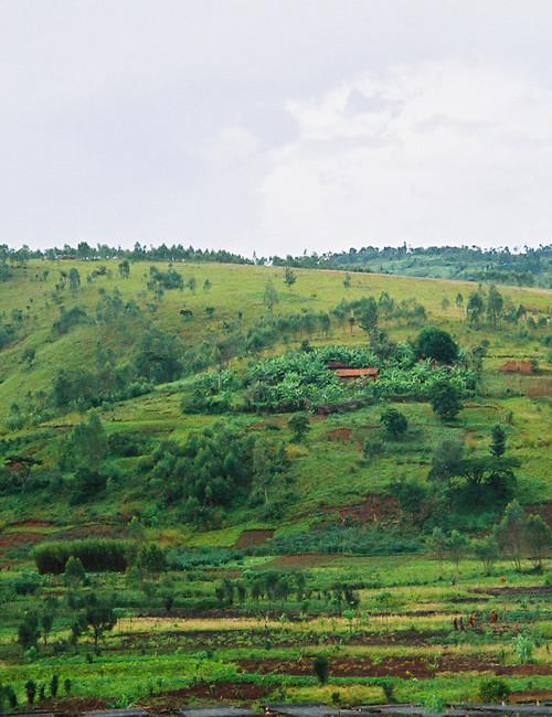 Burundi - 1