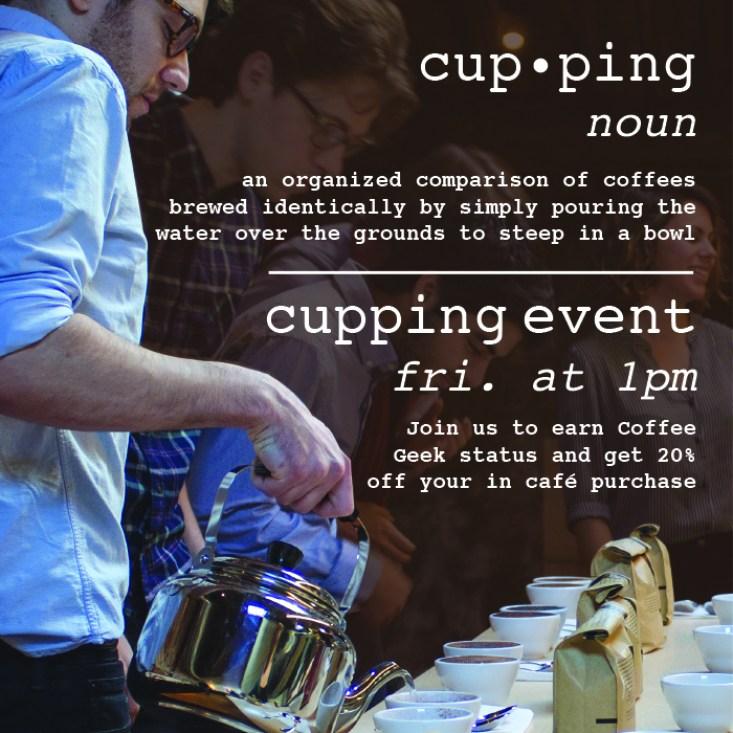CuppingAdvert