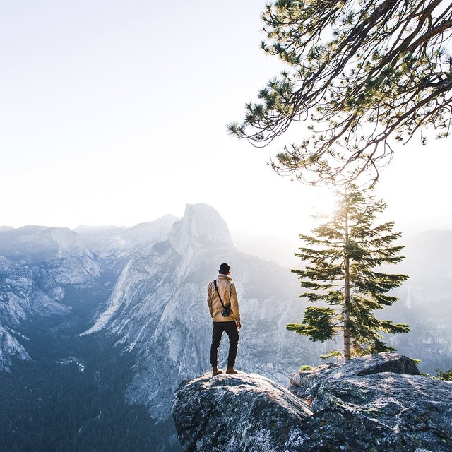 friday escape yosemite