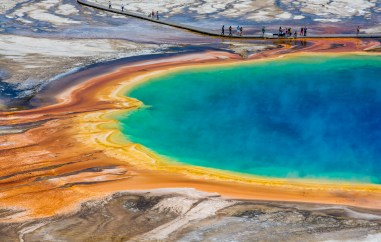 Aseem Gupta_Yellowstone_National_Park_Share the Experience