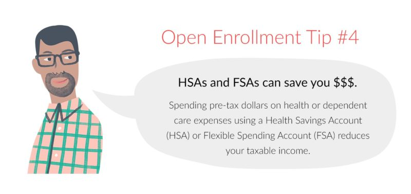 Open Enrollment Tip 4