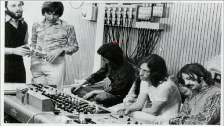 ... y ahora le toca a Ringo