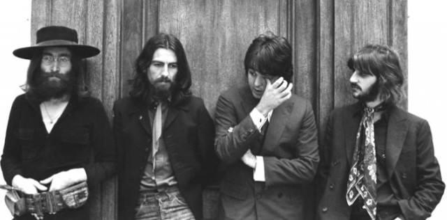 Última sesión de fotos de los Beatles, 22 de agosto de 1969