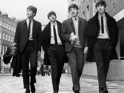 Ringo sin tacones: se nota la diferencia.