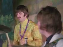 1:23, hacia Ringo…