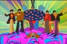 Y como final, los Beatles, el jefe de los Meanies y Jeremy.