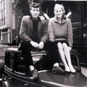 12. Cyn y John