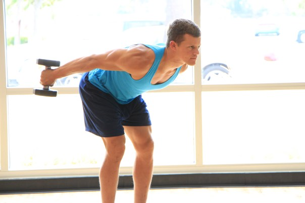 Get Great Triceps and Defined Arms with These Dumbbell Exercises - Living Healthy