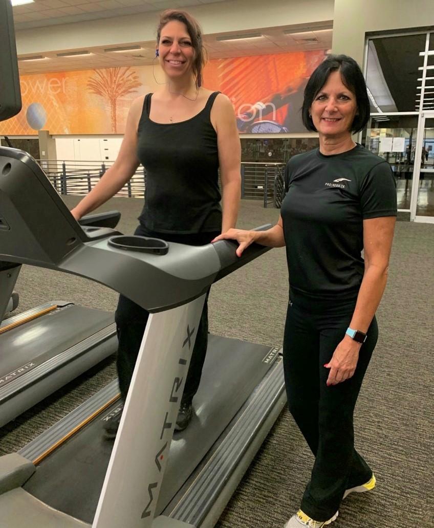 La Fitness Rowlett : fitness, rowlett, Member, Stories, Archives, Living, Healthy