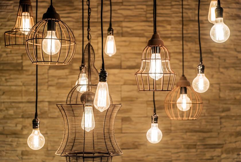 luminaire exterieur foirfouille