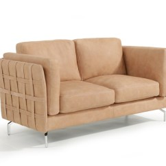 Leather Or Fabric Sofa For Dogs Grey 2 Seater Next Choosing Between And La