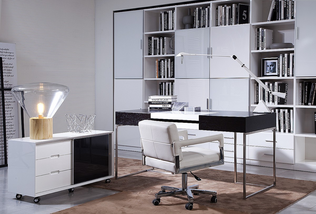 Designing an Efficient Office Space