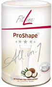 proShape All-in-1 Cocco