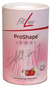 proShape All-in-1 Fragola