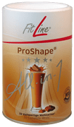 proShape All-in-1 Mousse au Chocolat