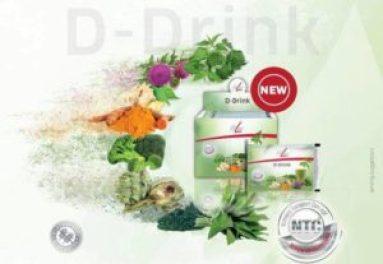 programma detox con i prodotti Fitline per il tuo benessere psico fisico