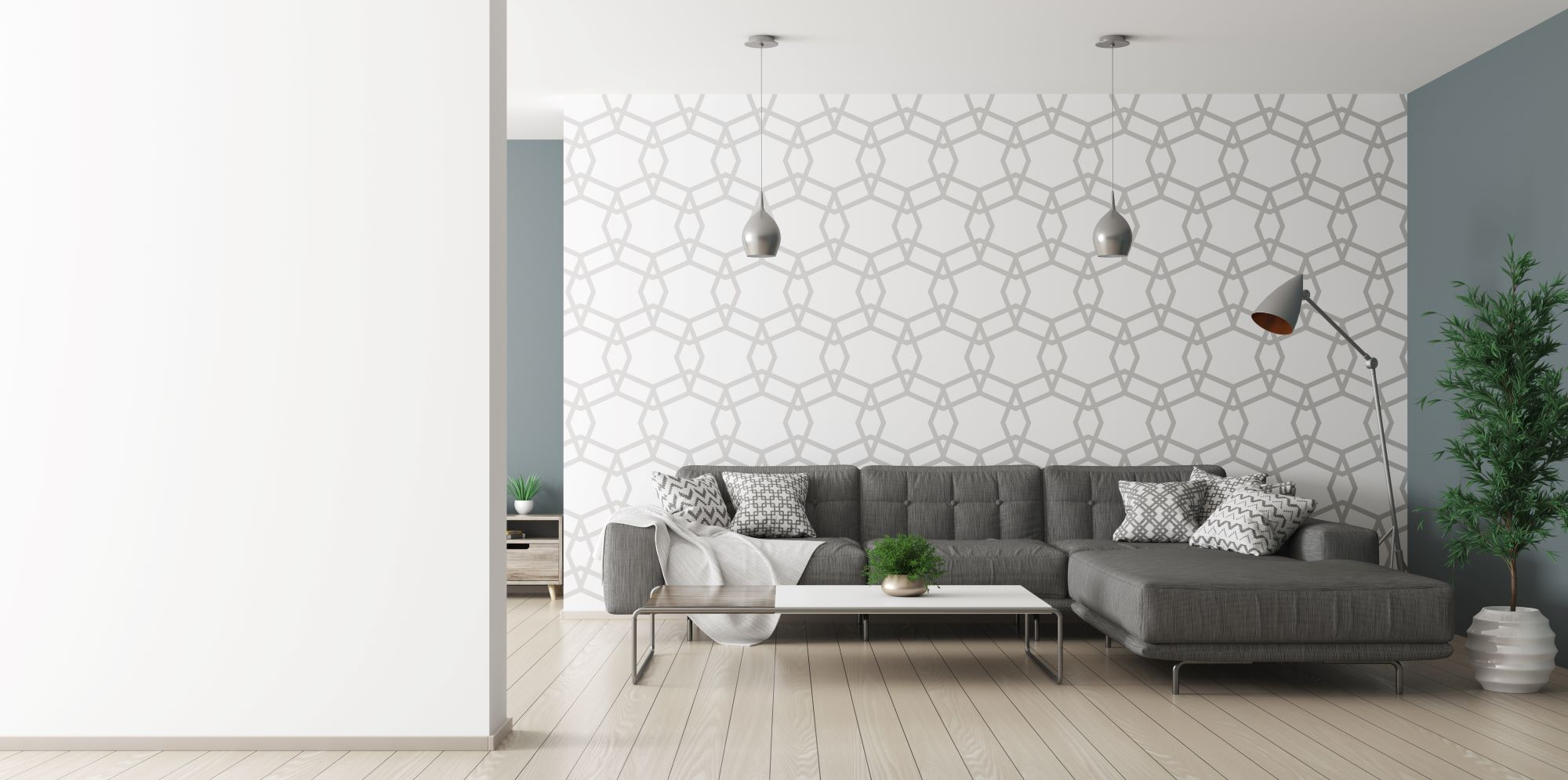 15 Unique Wall Decoration Ideas For The Living Room The Lakeside Collection