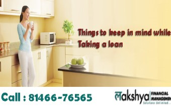 Home Loan by Lakshya Financial Management