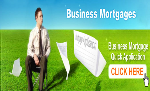 Business Mortgage
