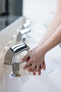 Lavage des mains | Lalema inc.