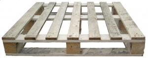 Pallette de bois