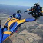 École de parachutisme Voltige