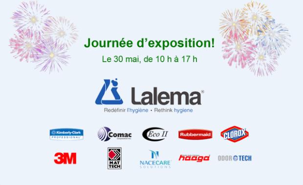 Lalema Invitation 30 mai 2013