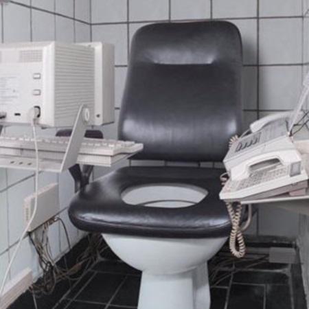 toilette-executive