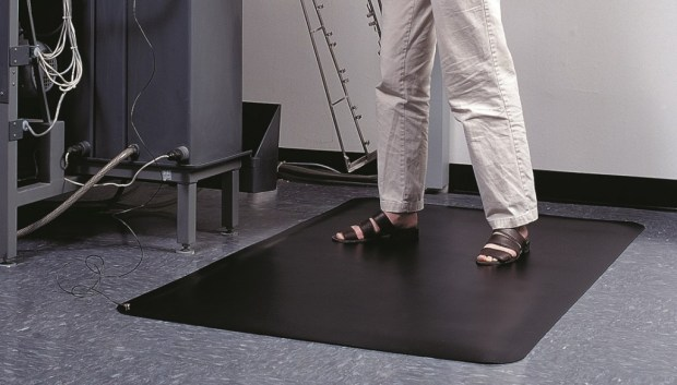 tapis antistatique Stat-Control