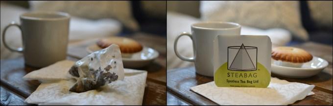 Comparison-thé