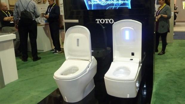toilette-intelligente