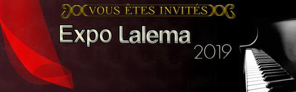 Expo-Lalema 2019