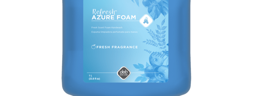 Azure FOAM Refresh