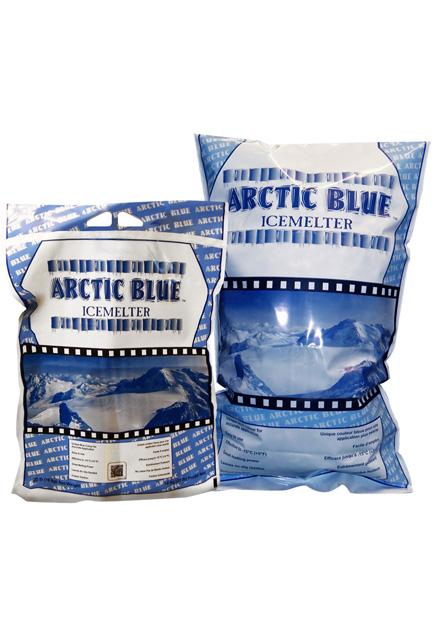 Fondant à glace Arctic BLUE