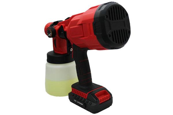 Brumisateur désinfectant portable Mini-Max 160