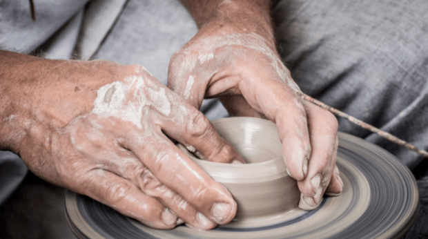 Nos mains sont notre principal outil de travail