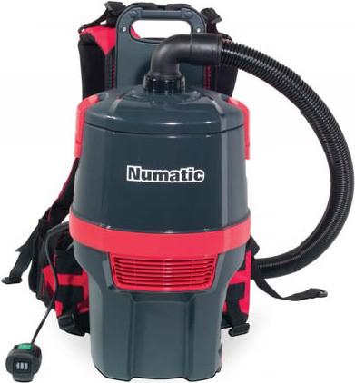 Aspirateur dorsal à sec et à batterie LATITUDE - RBV 150