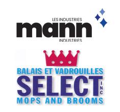 Marque Industries Mann / Select