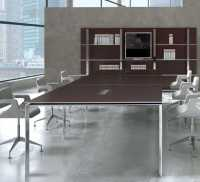 La Mercanti exports Italian office furniture in Canada
